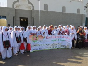 Biro Haji dan Umroh_G